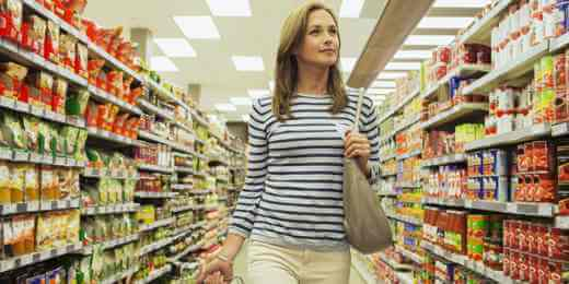 Tips for Saving Money at the Grocery Store