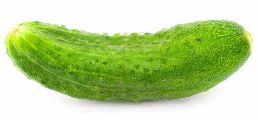 Curb your late night hunger with a Cucumber