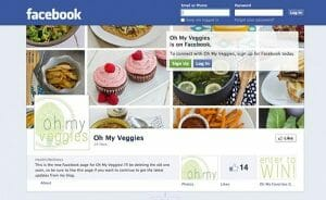 - 5 Sites to Promote Your Food Blog