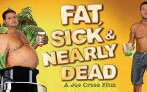 - Fat Sick & Nearly Dead