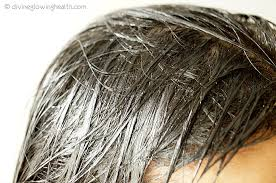 - Coconut Oil and Honey Hair Mask for Lustrious Shiny Hair