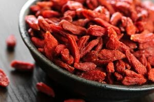 - Goji Berries – A Health Tonic for Longevity