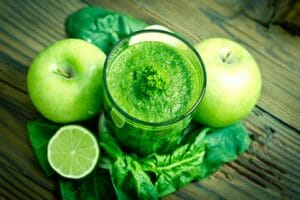 - Video Tutorial: How to make My Daily Green Smoothie