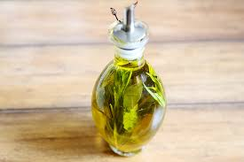 - How to make Herb Infused Oils