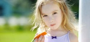 - How to get your Kids to eat Vegetables