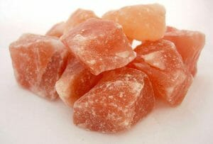 - Why you should ditch all salt for Himalayan Salt