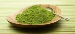 - DIY: Oatmeal and Green Tea Acne Mask