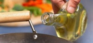 - How to Fry with Oil without Destroying its Health Benefits