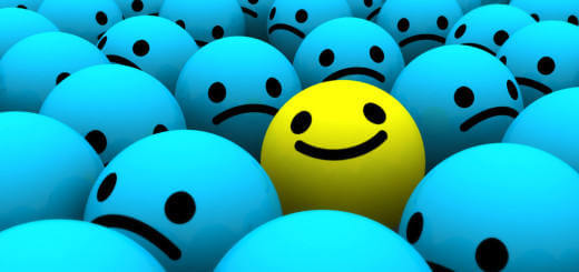 5 Ways to Maintain a Positive Attitude
