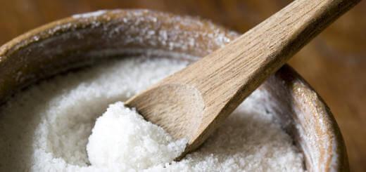 Ways to cut down Salt Intake