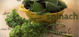 - Don't be afraid of Blending Vegetables and Fruits