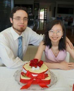 - My Husbandís Weight Loss Journey (Updated)