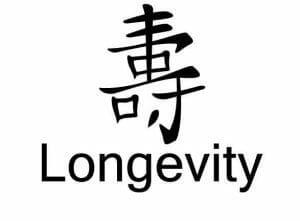 - Secret to Longevity: Eat light and Live Long