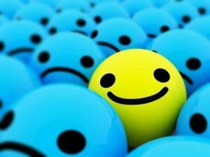 - 5 Ways to Maintain a Positive Attitude