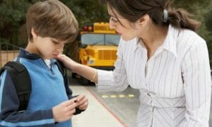 - How to deal with Bullying at School