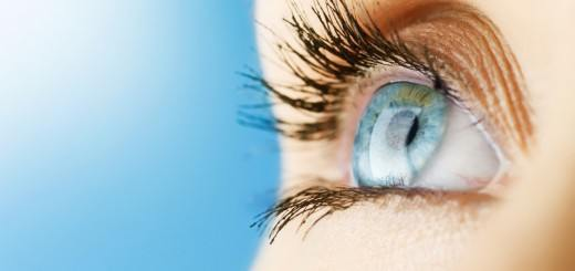 Chinese Eye Exercises – Protect and De-Stresses the Eyes