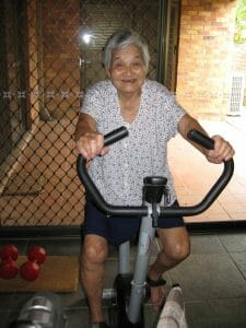 - How My Grandmother Miraculously Survived her Stroke
