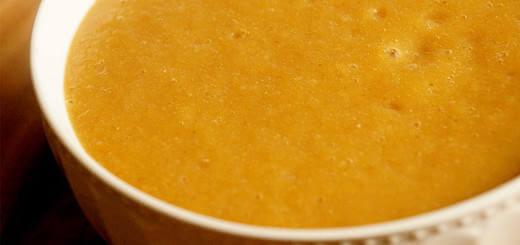 Dr Gerson's Hippocrates Soup