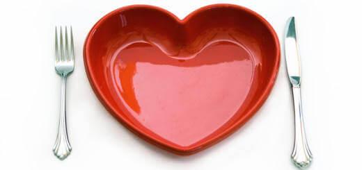 25 Heart Healthy Foods