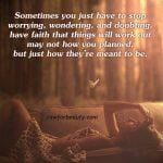 - Inspirational Quotes and Messages #1