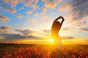 - 5 Morning Secrets to Keep You Glowing and Healthy