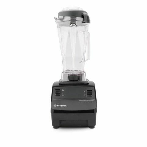 - How the Vitamix Blender Changed my Life