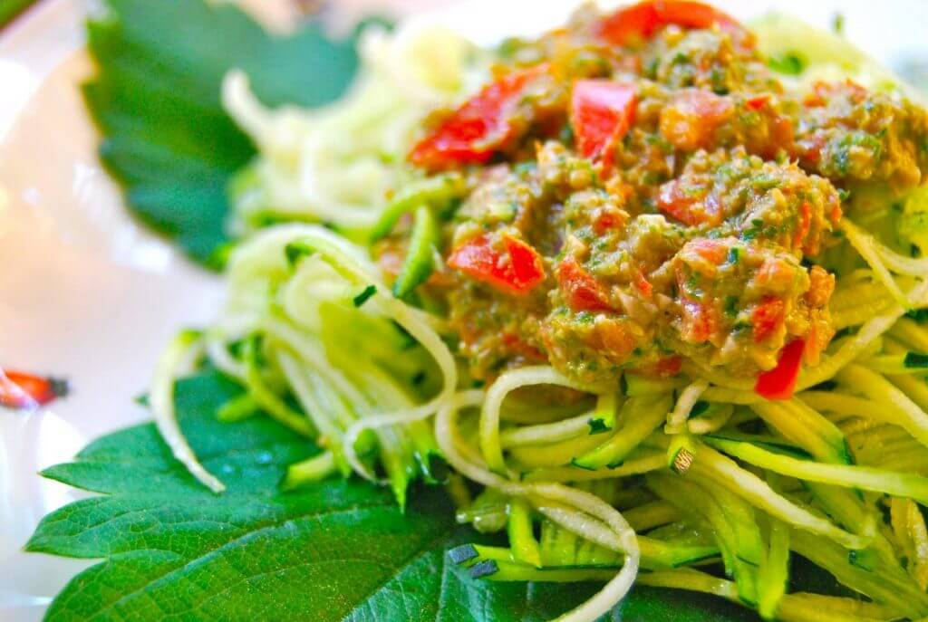 - 3 Brilliant Vegetable Replacements
