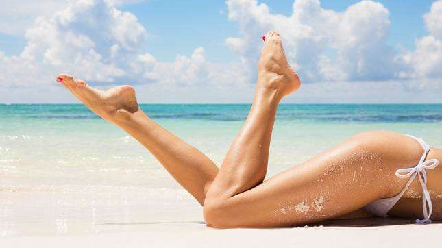 Hair Removal at Home