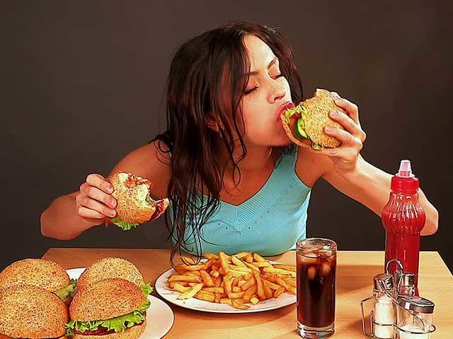 6 Ways To Overcome Emotional Eating